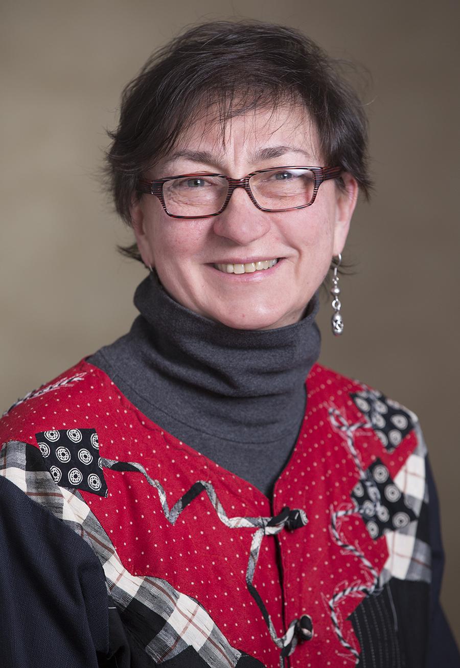 Theresa Zajac