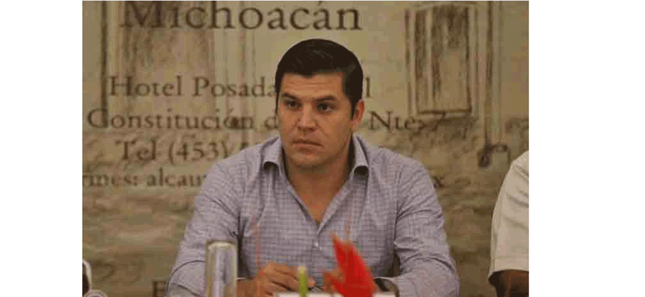 Cesar Alcalde