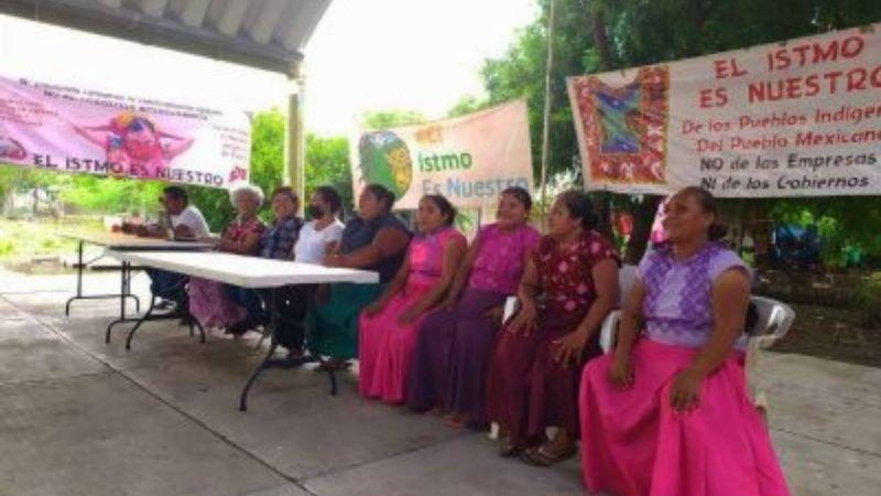 Oaxaca indigenas